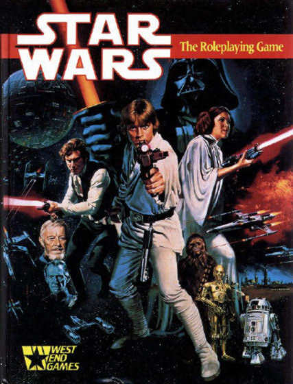 West End Games Supplements And Sourcebooks How to quote from star wars: the star wars expanded universe timeline